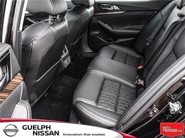 2018 Nissan Maxima  (Stk: N19231) in Guelph - Image 15 of 23