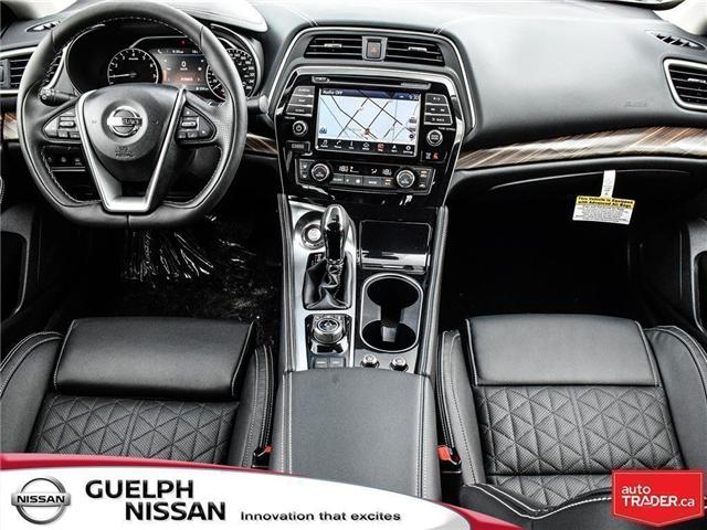 2018 Nissan Maxima  (Stk: N19231) in Guelph - Image 16 of 23