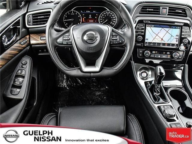 2018 Nissan Maxima  (Stk: N19231) in Guelph - Image 17 of 23