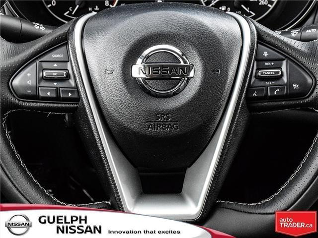 2018 Nissan Maxima  (Stk: N19231) in Guelph - Image 18 of 23