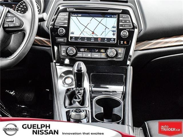 2018 Nissan Maxima  (Stk: N19231) in Guelph - Image 20 of 23