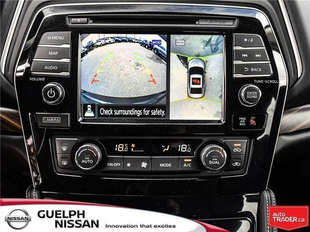 2018 Nissan Maxima  (Stk: N19231) in Guelph - Image 23 of 23