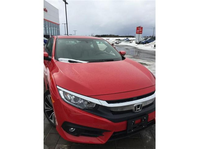 2018 Honda Civic EX-T (Stk: 1569a) in Nepean - Image 7 of 7