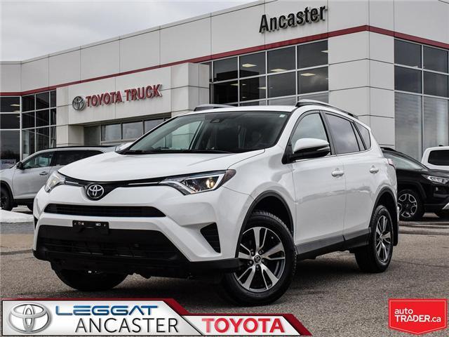 2018 Toyota RAV4  (Stk: 3795) in Ancaster - Image 1 of 22