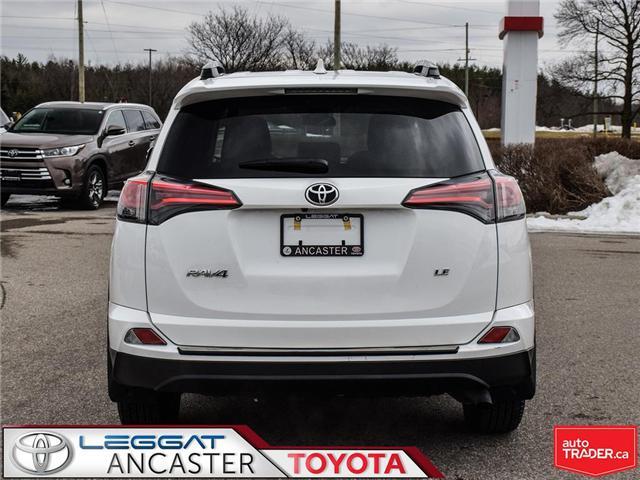 2018 Toyota RAV4  (Stk: 3795) in Ancaster - Image 4 of 22