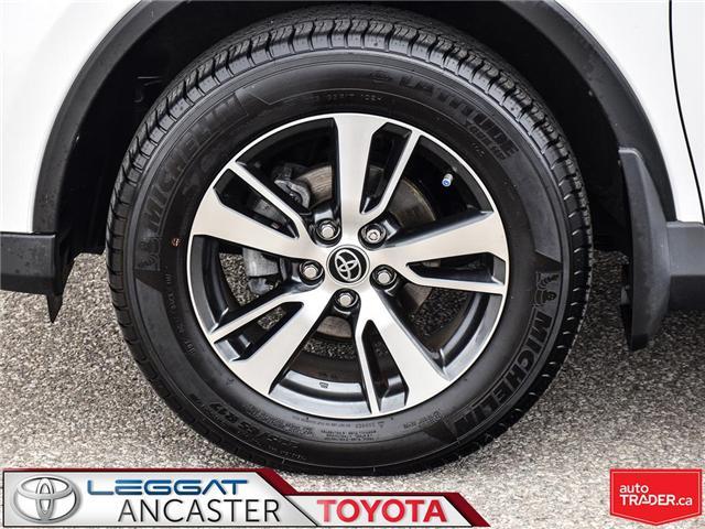 2018 Toyota RAV4  (Stk: 3795) in Ancaster - Image 7 of 22