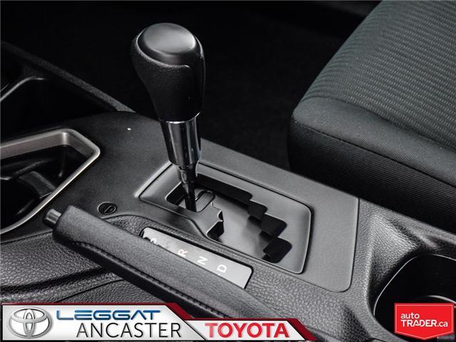 2018 Toyota RAV4  (Stk: 3795) in Ancaster - Image 9 of 22