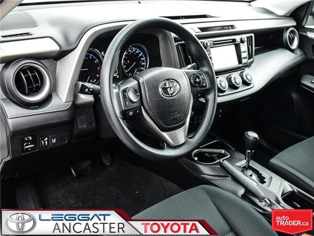 2018 Toyota RAV4  (Stk: 3795) in Ancaster - Image 11 of 22