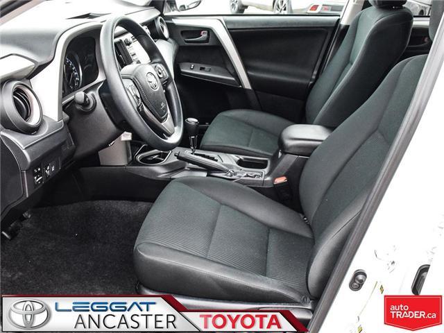 2018 Toyota RAV4  (Stk: 3795) in Ancaster - Image 12 of 22