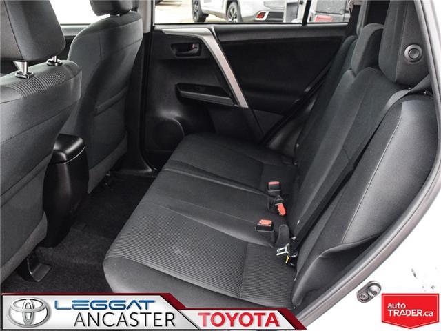 2018 Toyota RAV4  (Stk: 3795) in Ancaster - Image 13 of 22