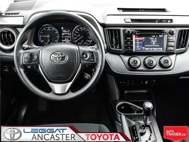 2018 Toyota RAV4  (Stk: 3795) in Ancaster - Image 14 of 22