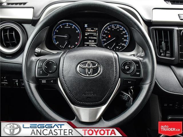 2018 Toyota RAV4  (Stk: 3795) in Ancaster - Image 15 of 22
