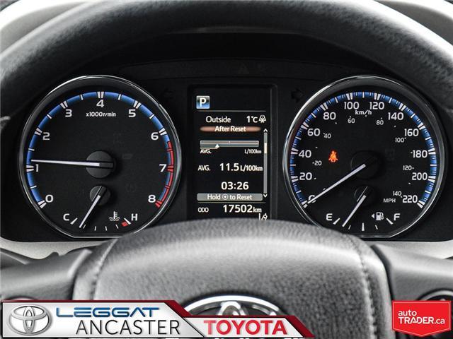 2018 Toyota RAV4  (Stk: 3795) in Ancaster - Image 16 of 22