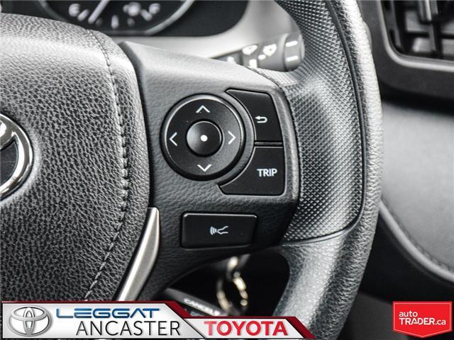 2018 Toyota RAV4  (Stk: 3795) in Ancaster - Image 18 of 22