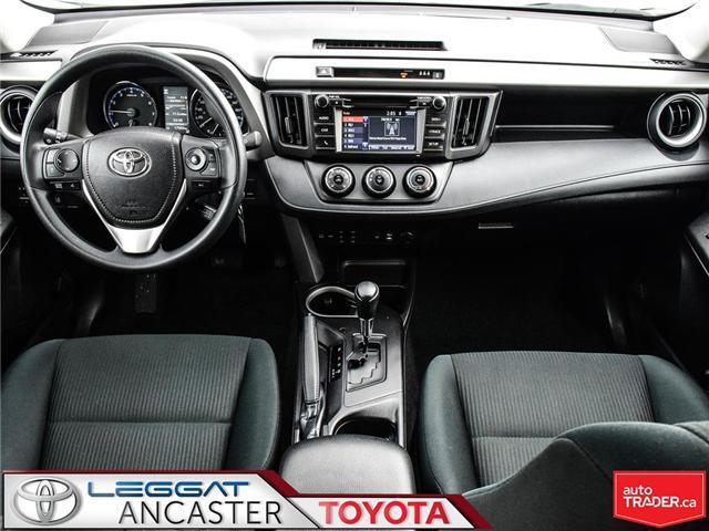 2018 Toyota RAV4  (Stk: 3795) in Ancaster - Image 19 of 22