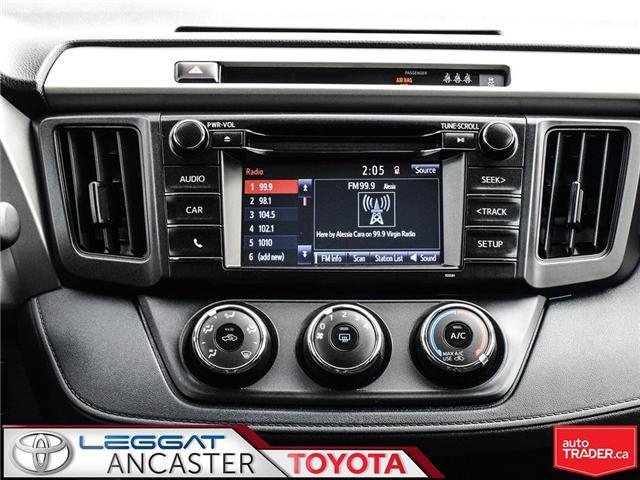 2018 Toyota RAV4  (Stk: 3795) in Ancaster - Image 20 of 22