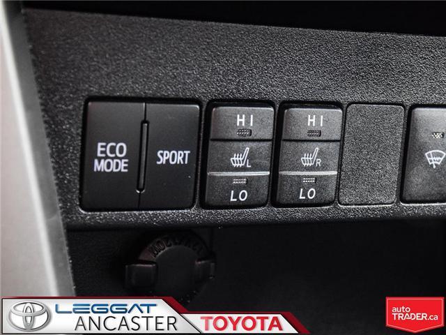 2018 Toyota RAV4  (Stk: 3795) in Ancaster - Image 21 of 22