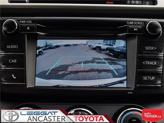 2018 Toyota RAV4  (Stk: 3795) in Ancaster - Image 22 of 22