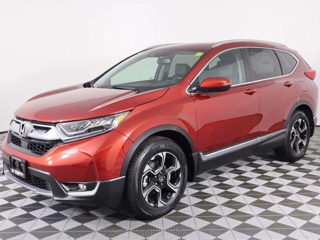 2019 Honda CR-V Touring (Stk: 219300) in Huntsville - Image 3 of 36