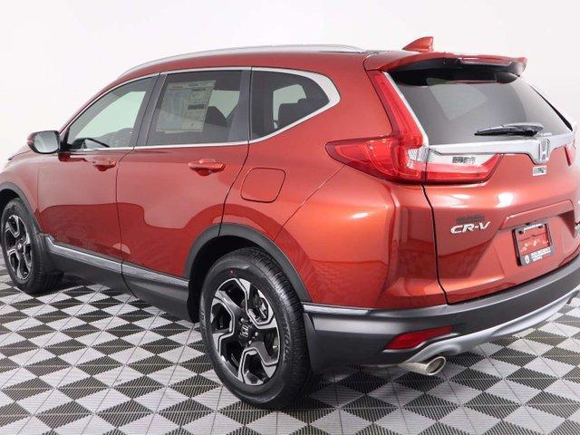 2019 Honda CR-V Touring (Stk: 219300) in Huntsville - Image 4 of 36