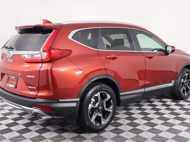 2019 Honda CR-V Touring (Stk: 219300) in Huntsville - Image 7 of 36