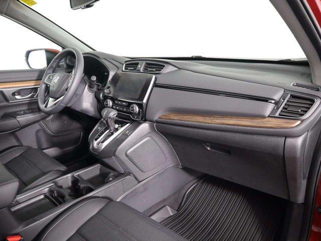 2019 Honda CR-V Touring (Stk: 219300) in Huntsville - Image 16 of 36
