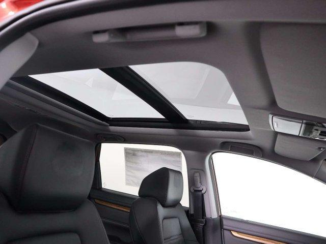 2019 Honda CR-V Touring (Stk: 219300) in Huntsville - Image 17 of 36