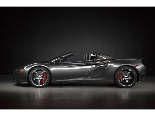 2015 McLaren 650S Spider (Stk: MC0500A) in Woodbridge - Image 1 of 17