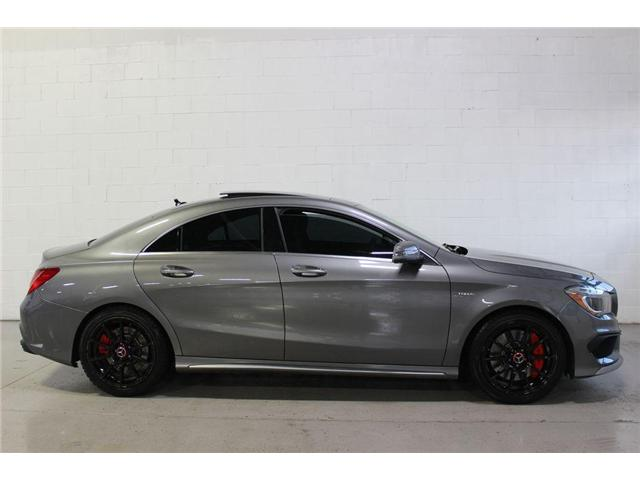 2015 Mercedes-Benz CLA-Class Base (Stk: 189706) in Vaughan - Image 3 of 30