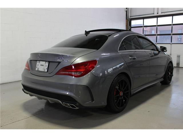 2015 Mercedes-Benz CLA-Class Base (Stk: 189706) in Vaughan - Image 10 of 30