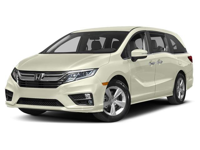 2019 Honda Odyssey EX (Stk: 9505625) in Brampton - Image 1 of 9