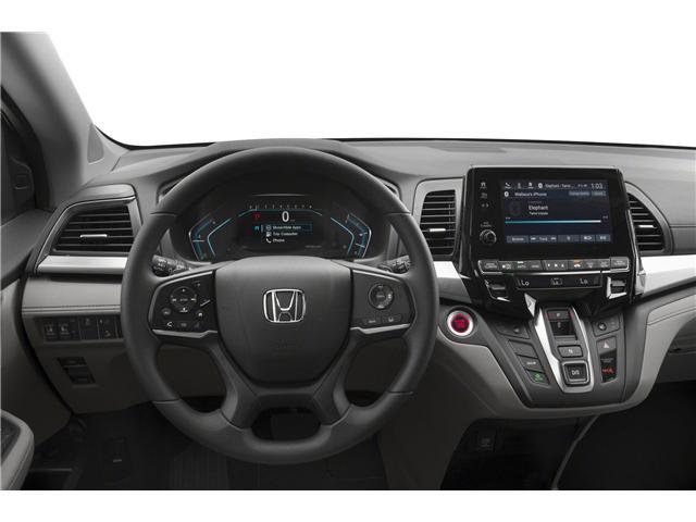 2019 Honda Odyssey EX (Stk: 9505625) in Brampton - Image 4 of 9
