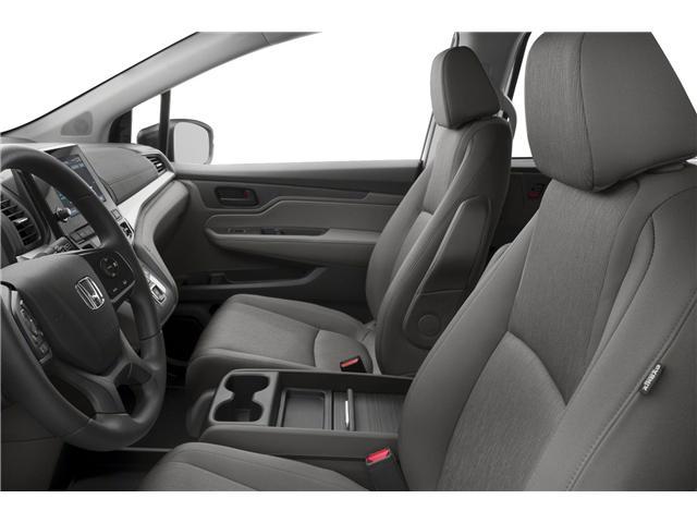2019 Honda Odyssey EX (Stk: 9505625) in Brampton - Image 6 of 9