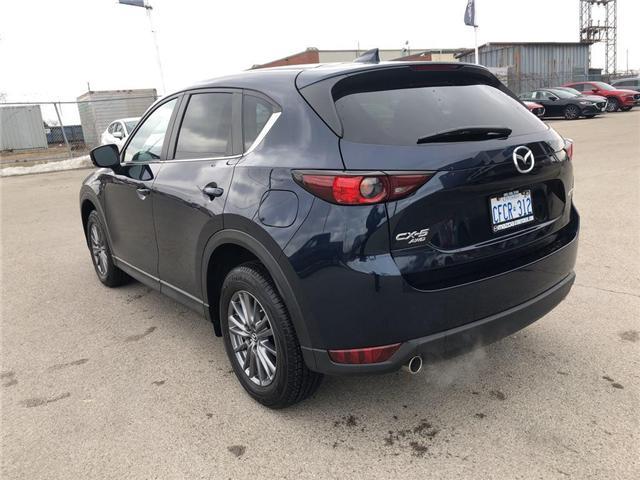 2018 Mazda CX-5 GS (Stk: SN884) in Hamilton - Image 3 of 7