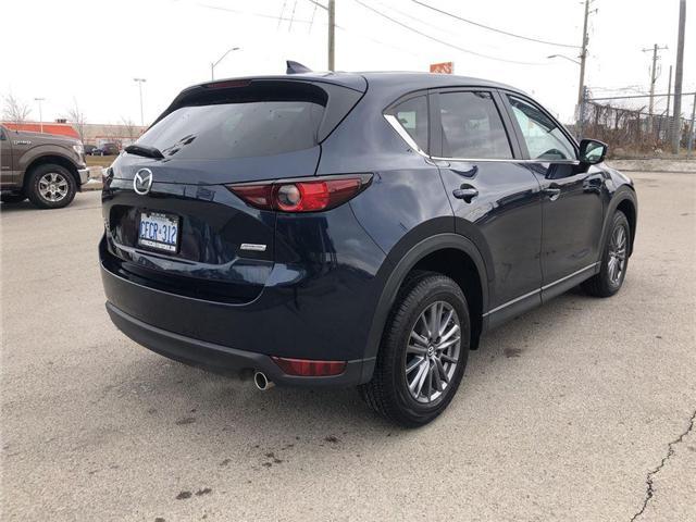 2018 Mazda CX-5 GS (Stk: SN884) in Hamilton - Image 4 of 7