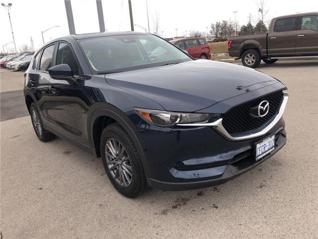 2018 Mazda CX-5 GS (Stk: SN884) in Hamilton - Image 5 of 7