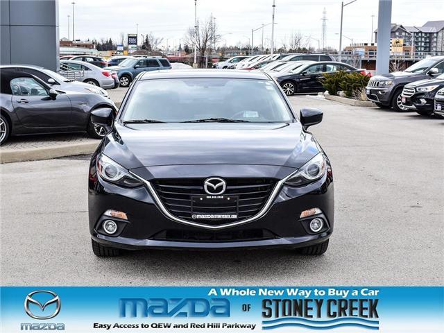 2014 Mazda Mazda3 GT-SKY (Stk: SU1085) in Hamilton - Image 2 of 24