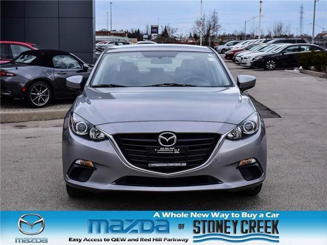 2015 Mazda Mazda3 GX (Stk: SU1079) in Hamilton - Image 2 of 21