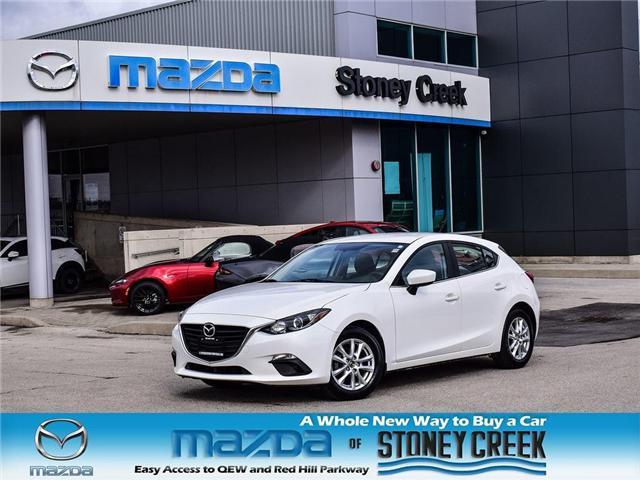 2016 Mazda Mazda3 GS (Stk: SU1081) in Hamilton - Image 1 of 16