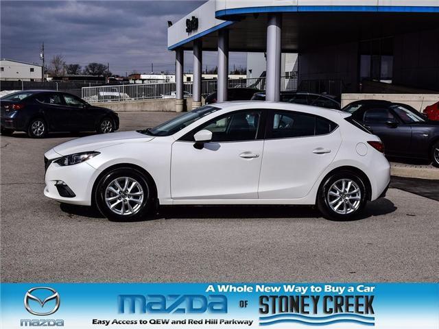 2016 Mazda Mazda3 GS (Stk: SU1081) in Hamilton - Image 2 of 16