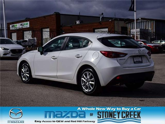 2016 Mazda Mazda3 GS (Stk: SU1081) in Hamilton - Image 3 of 16