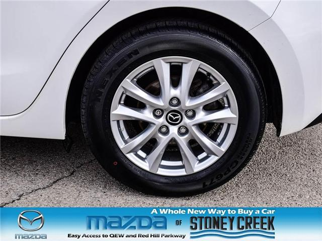 2016 Mazda Mazda3 GS (Stk: SU1081) in Hamilton - Image 5 of 16