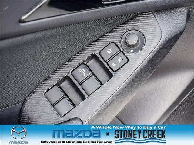 2016 Mazda Mazda3 GS (Stk: SU1081) in Hamilton - Image 8 of 16