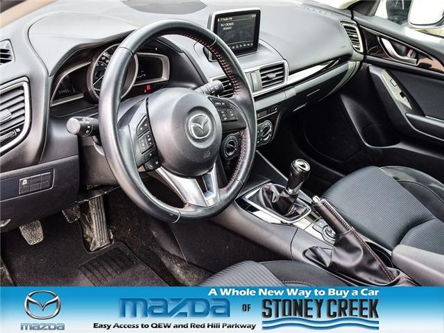 2016 Mazda Mazda3 GS (Stk: SU1081) in Hamilton - Image 10 of 16