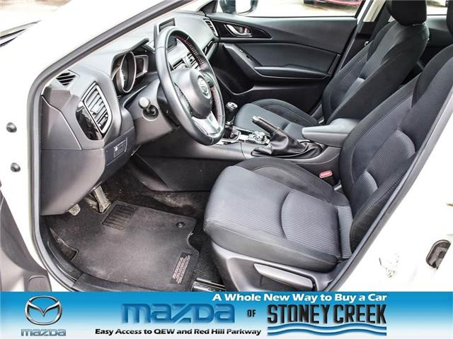2016 Mazda Mazda3 GS (Stk: SU1081) in Hamilton - Image 11 of 16