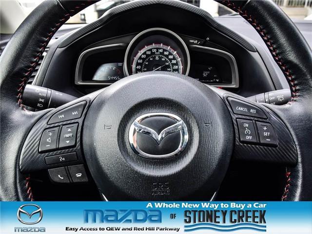 2016 Mazda Mazda3 GS (Stk: SU1081) in Hamilton - Image 12 of 16