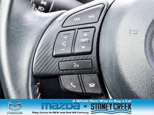 2016 Mazda Mazda3 GS (Stk: SU1081) in Hamilton - Image 13 of 16