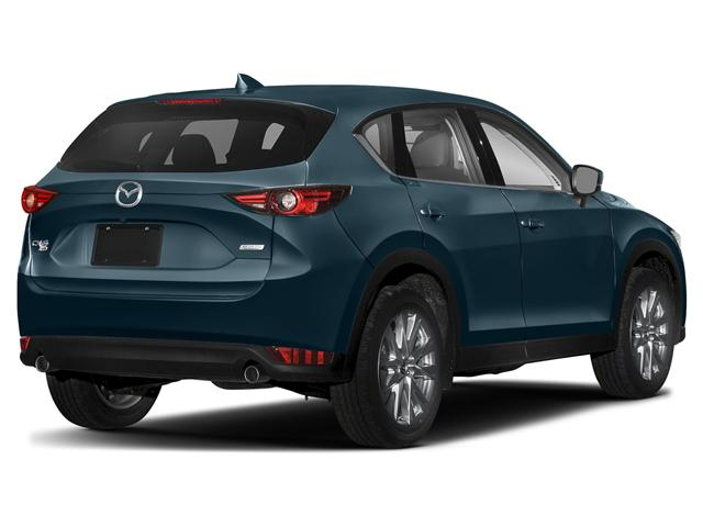 2019 Mazda CX-5 GT w/Turbo (Stk: K7611) in Peterborough - Image 3 of 9