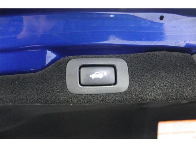 2016 Lexus GS 350 Base (Stk: 001055) in Vaughan - Image 7 of 30