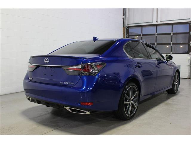 2016 Lexus GS 350 Base (Stk: 001055) in Vaughan - Image 11 of 30